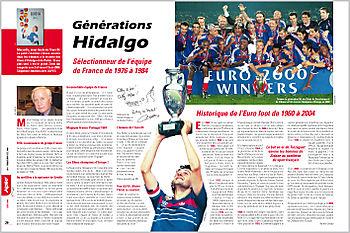 ALPEO 4 Générations Hidalgo