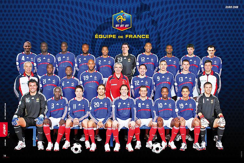 ALPEO 4 Equipe de France
