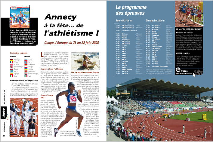 ALPEO 4 Article Annecy Coupe Europe 2008