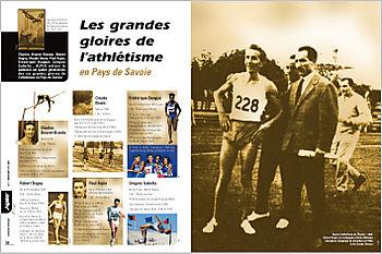 ALPEO 4 Gloires Athletisme Alpes
