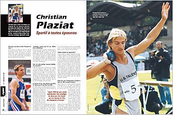 ALPEO 4 Interview Christian Plaziat
