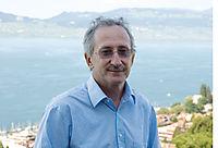 Franck Riboud Evian