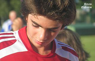 20 ALPEO Enzo Zidane