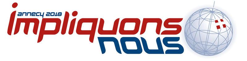 Logo Impliquons Nous