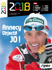 Magazine 2018 N1 Couverture