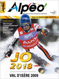ALPEO N5 hiver 2009