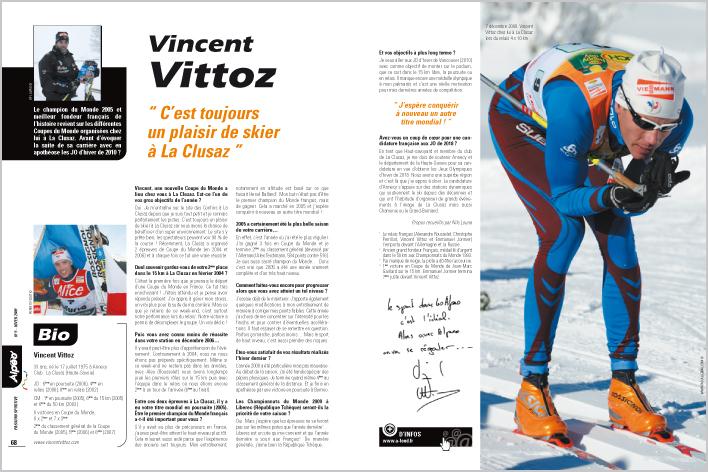 Vincent Vittoz