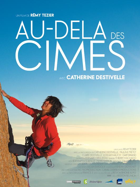 Affiche Catherine Destivelle film