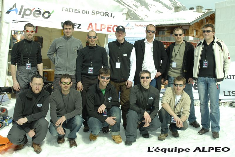Equipe ALPEO