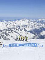 2018 Mont Blanc 2