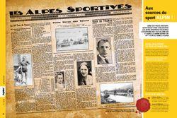 ALPEO N6 archives Tour Evian 1926