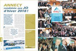 ALPEO N6 Victoire Annecy 2018