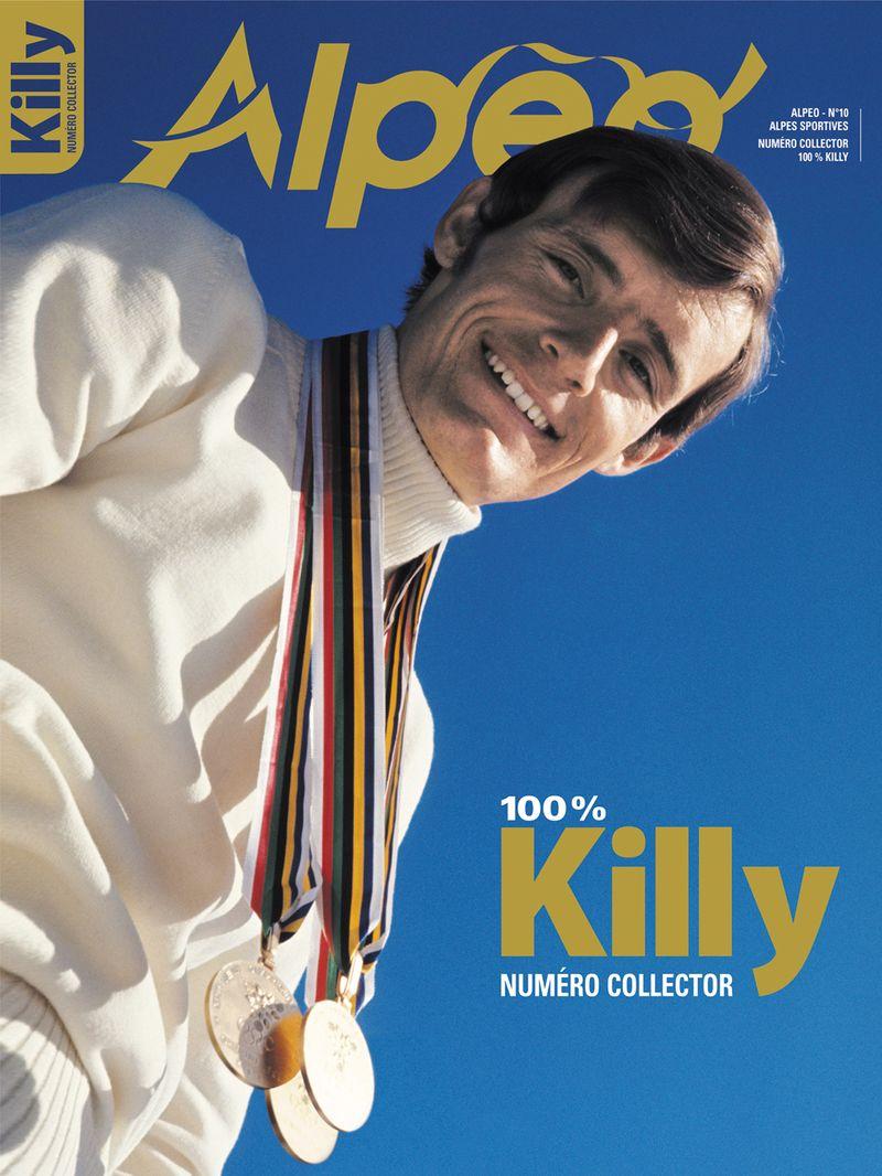 ALPEO Killy couverture 9x12
