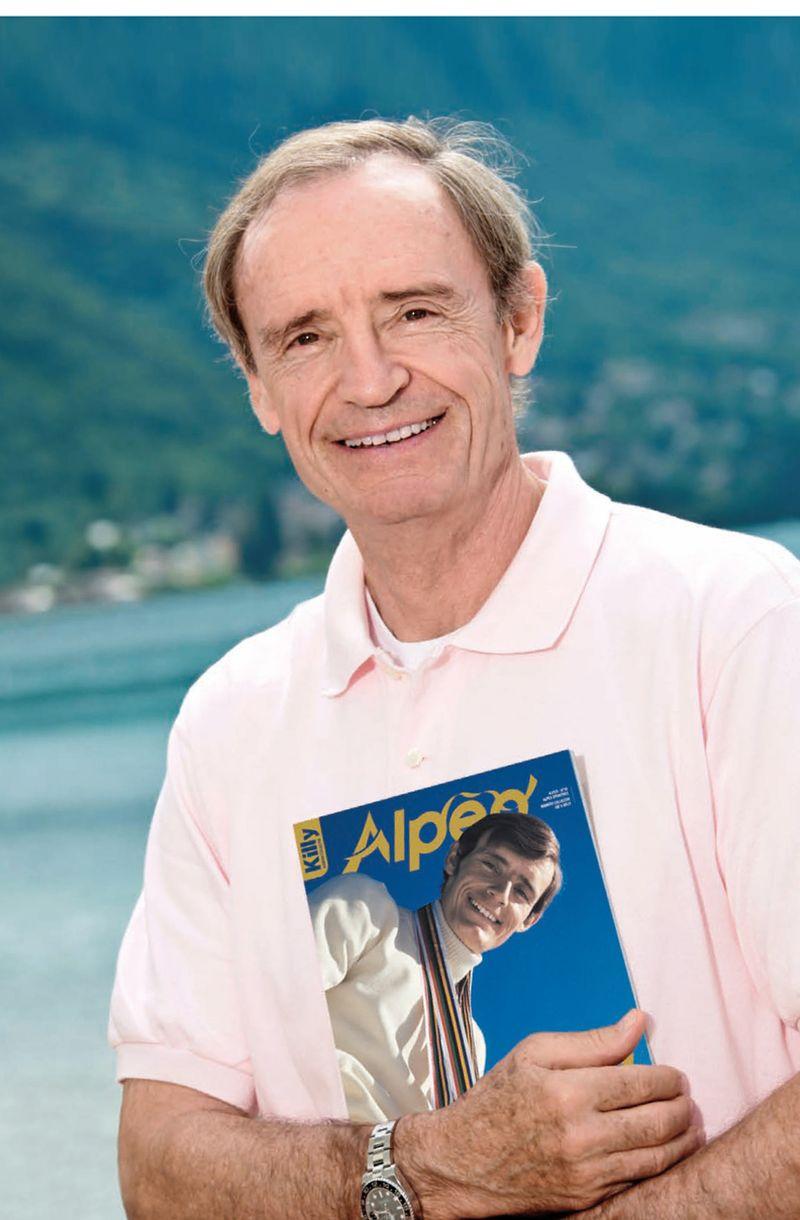 ALPEO Killy edito