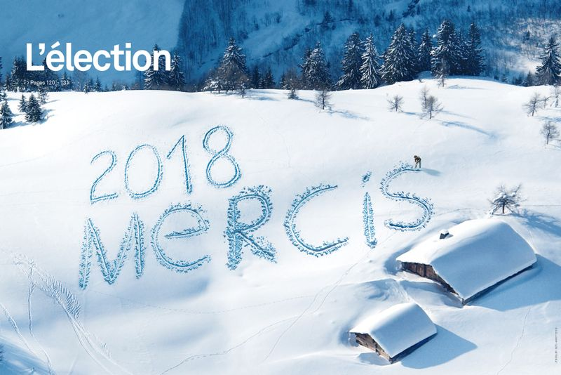 ALPEO Guide officiel Annecy 2018 election 6 juillet 2011