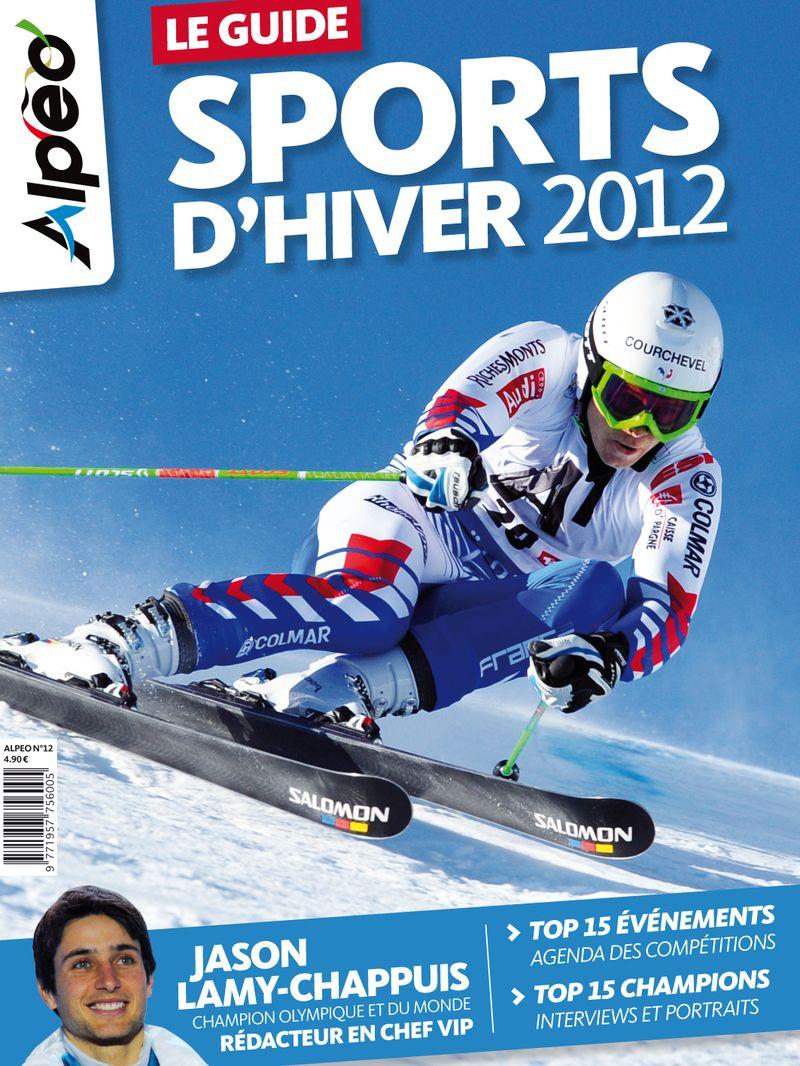 ALPEO N12 GSH 2012 Couverture web