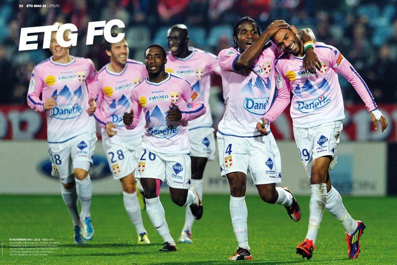 ETG MAG 2 Zidane ETG FC