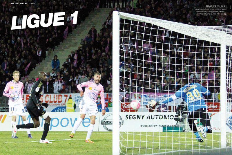 ETG MAG 3 Ligue 1