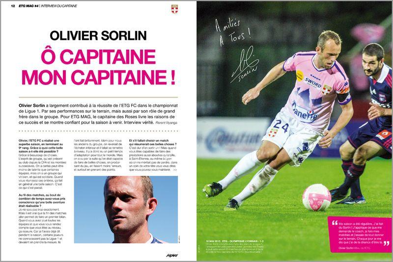 ETG MAG 4 Itw Olivier Sorlin