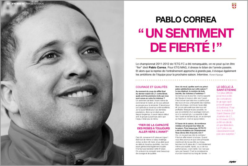 ETG MAG 4 ItwPablo Correa
