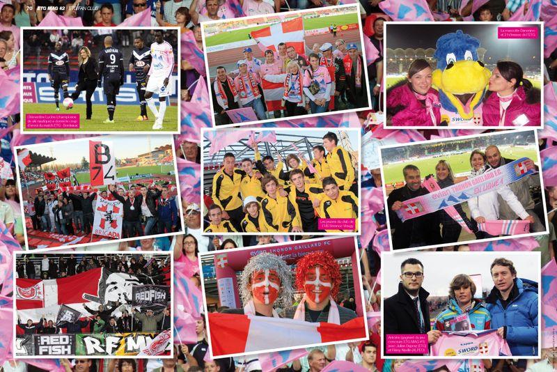 ETG MAG 2 Zidane Fan Club