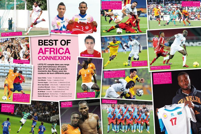 ETG MAG N6 CAN 2013 Best Of