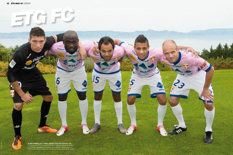 ETG MAG N5 ETG FC