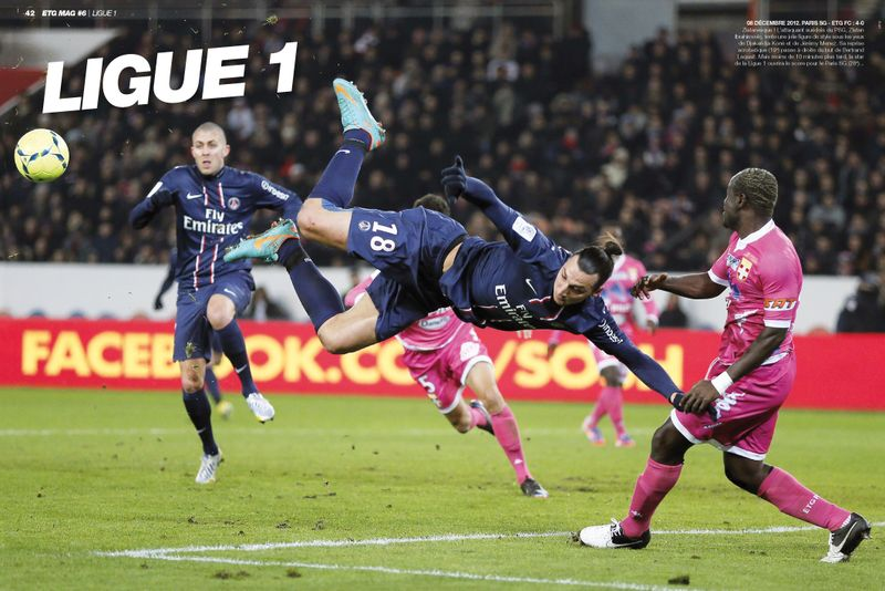 ETG MAG N6 CAN 2013 Ligue 1