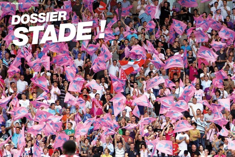 ETG MAG N7 Stade Dossier 1