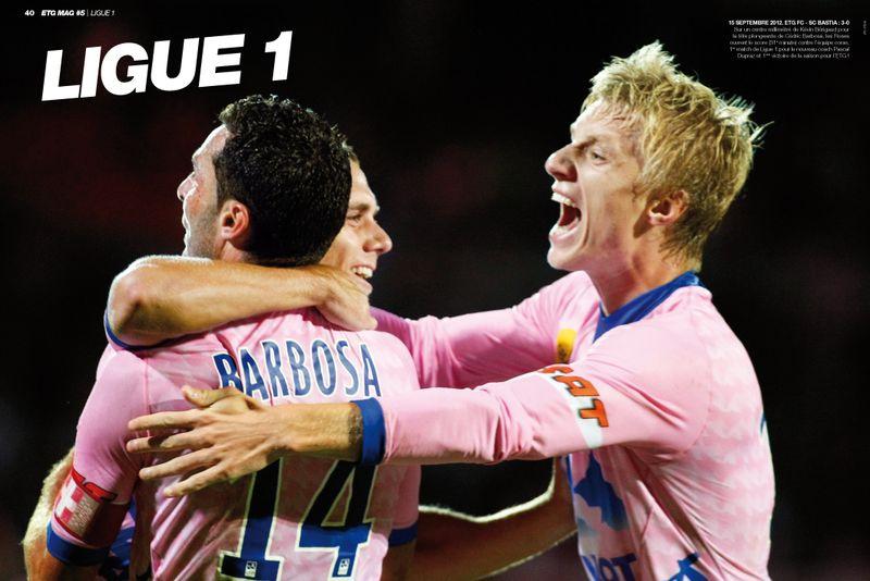 ETG MAG Ligue 1