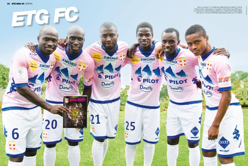 ETG MAG N6 CAN 2013 ETG FC