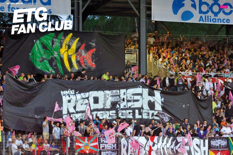 ETG MAG N6 CAN 2013 Fan club
