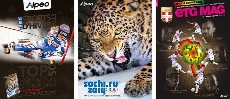 ALPEO GSH 2013 Sochi 2014 ETG MAG N6