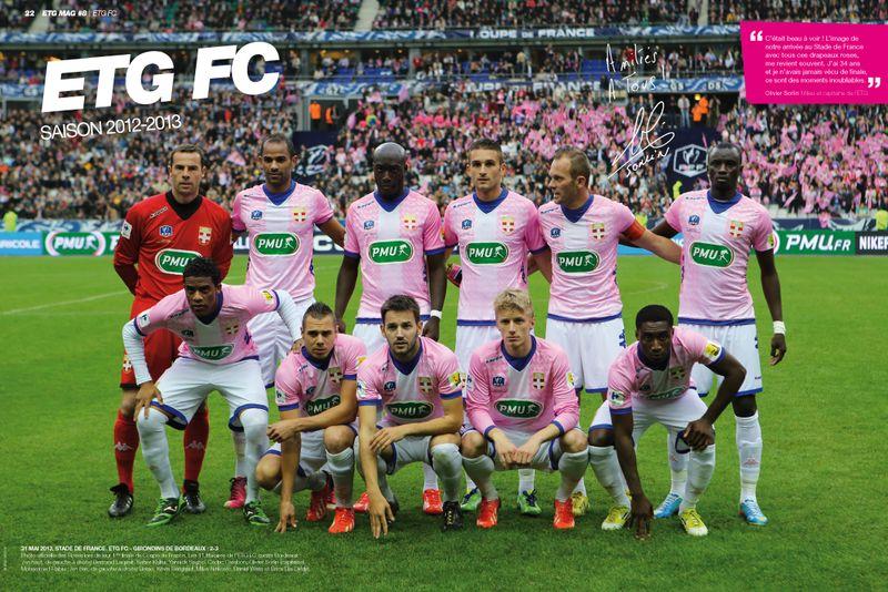ETG MAG 8 ETG FC