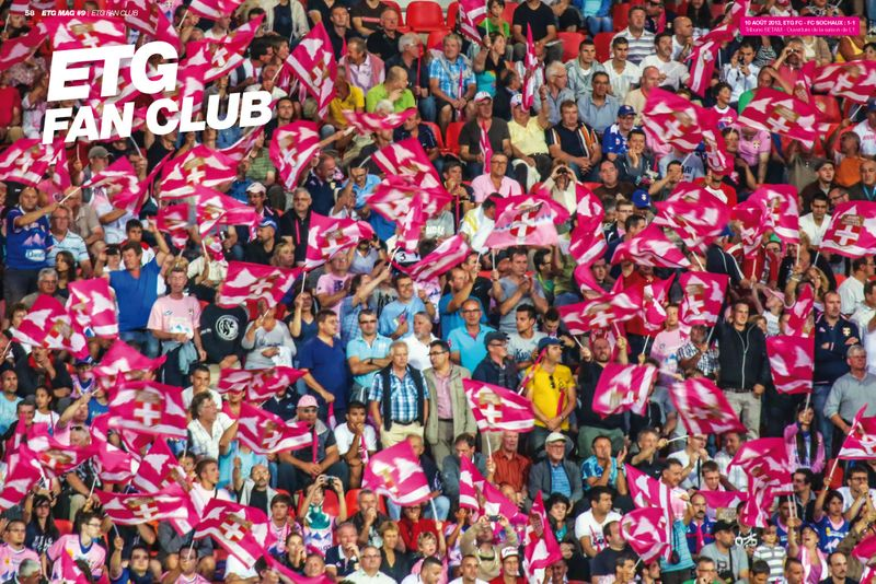 ETG MAG 9 ALPEO Fan Club