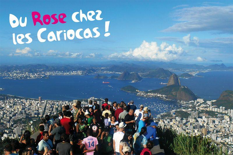 ETG MAG 12 ALPEO Du Rose chez les Cariocas couverture