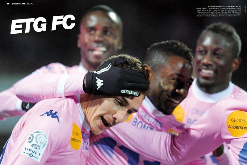 ETG MAG 11 ALPEO ETG FC