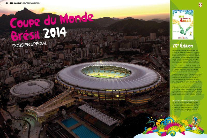 ETG MAG 11 ALPEO Dossier Coupe Monde 2014