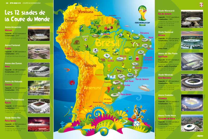 ETG MAG 11 ALPEO Stades Coupe Monde 2014