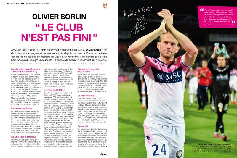 ETG MAG 16 Olivier Sorlin ALPEO
