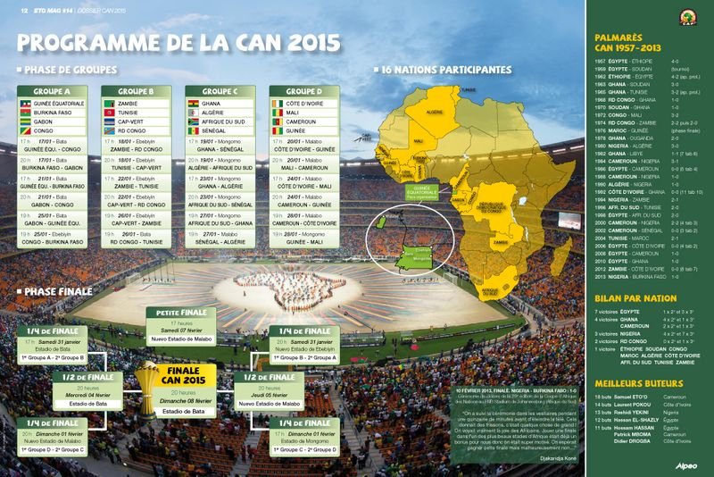 ETG MAG 14 CAN 2015 Programme CAN 2015 ALPEO web