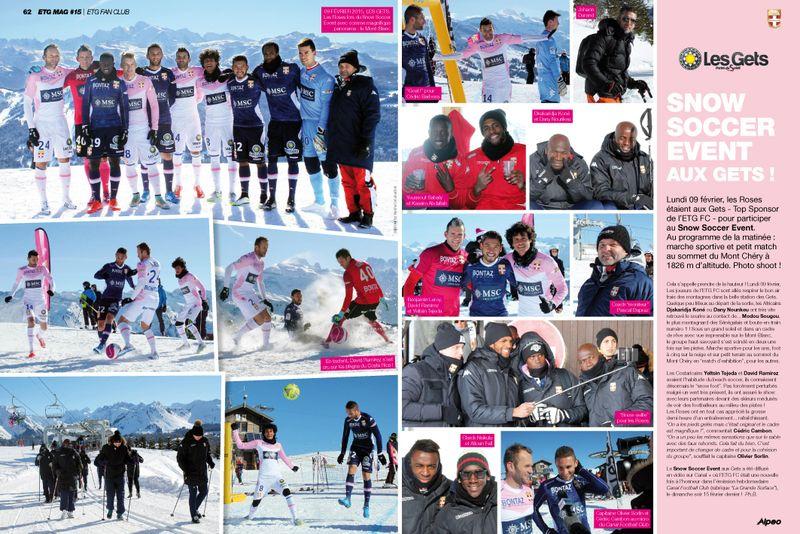 ETG MAG 15 Snow Soccer Event ALPEO web